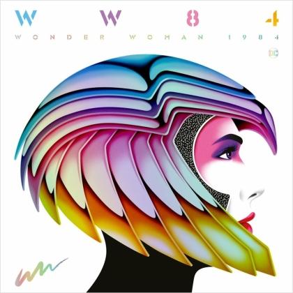 Hans Zimmer - WW84 - Wonder Woman 1984 - OST (3 LPs)