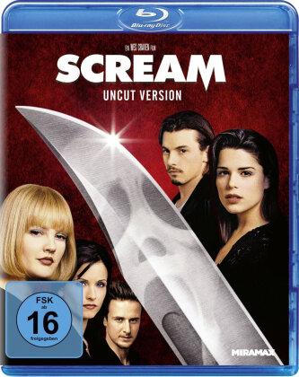 Scream (1996) (Uncut)