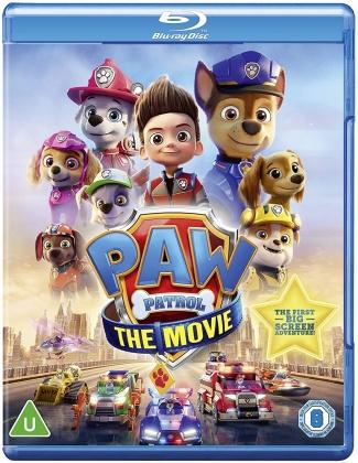 Paw Patrol - The Movie (2021)