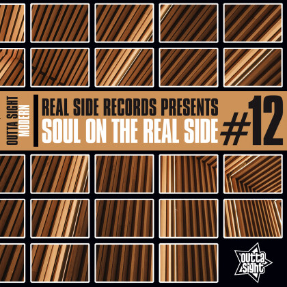 Soul On The Real Side Vol.12