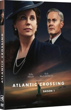 Atlantic Crossing - Saison 1 (3 DVDs)