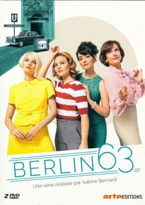 Berlin 63 - Mini-Série (2 DVDs)