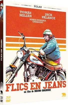 Flics en jeans (1976) (Blu-ray + DVD)