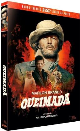 Queimada (1969) (2 DVDs)