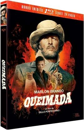 Queimada (1969) (2 Blu-rays)