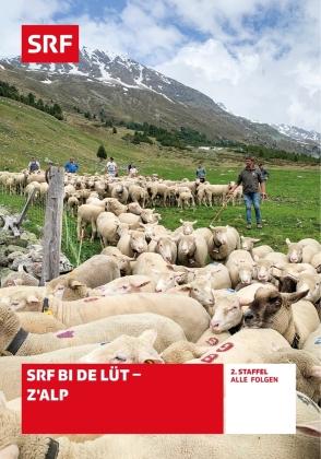 SRF bi de Lüt - Z'Alp - Staffel 2