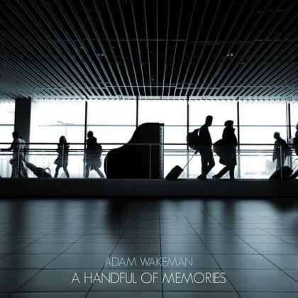 Adam Wakeman - Handful Of Memories (LP)