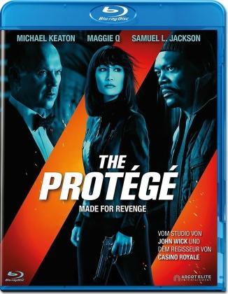 The Protégé - Made for Revenge (2021)
