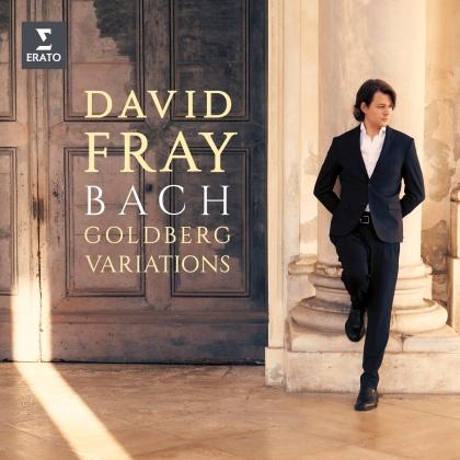 David Fray & Johann Sebastian Bach (1685-1750) - Goldberg Variations