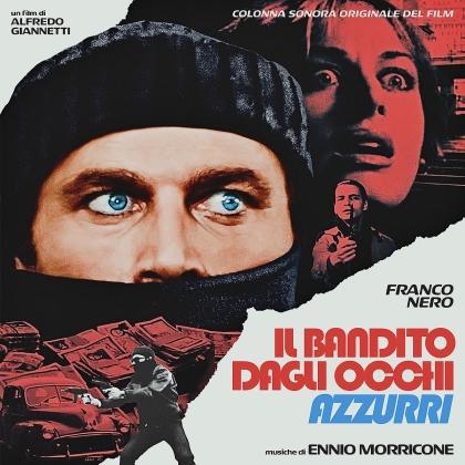 Ennio Morricone (1928-2020) - Il Bandito Dagli Occhi