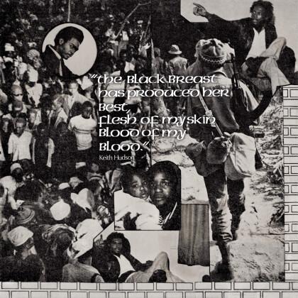Keith Hudson - Flesh Of My Skin Blood Of My Blood (LP)