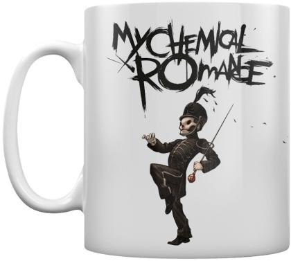 My Chemical Romance (The Black Parade) Coffee Mug