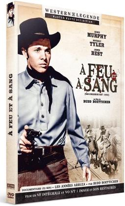 A feu et à sang (1952) (Western de Légende)