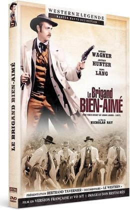 L'aventurier du Texas (1958) (Western de Légende)