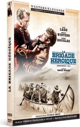 La brigade héroïque (1954) (Western de Légende)