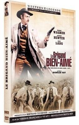 Le brigand bien aimé (1957) (Western de Légende)