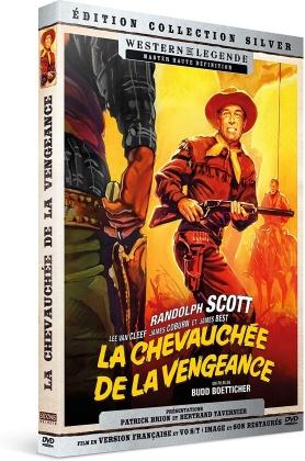La chevauchée de la vengeance (1959) (Western de Légende, Silver Collection)