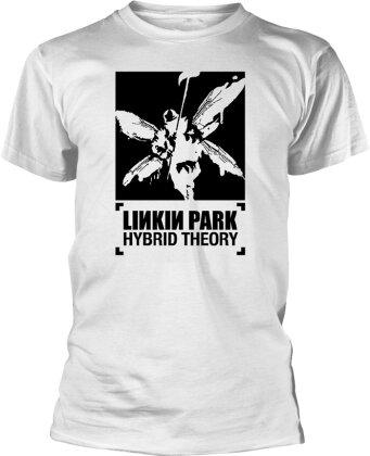 Linkin Park - Soldier (White)