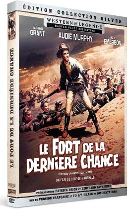 Le fort de la dernière chance (1957) (Western de Légende, Silver Collection)