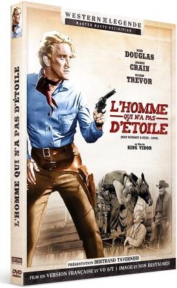 L'homme qui n'a pas d'étoile (1955) (Western de Légende)