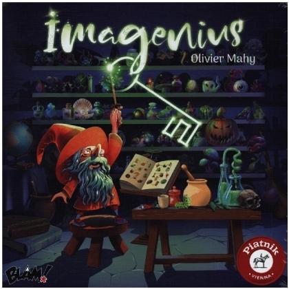Imagenius (Spiel)