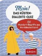 Moin! Das Küsten-Dialekte-Quiz