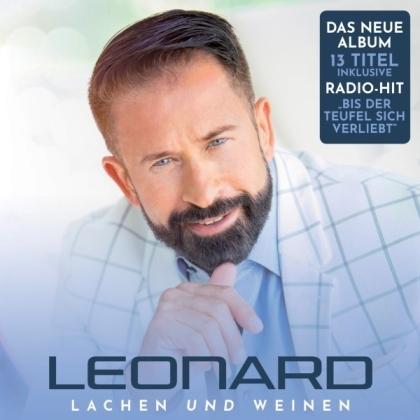 Leonard - Lachen und Weinen