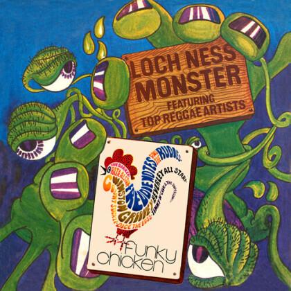 Loch Ness Monster & Funky Reggae (2 CDs)