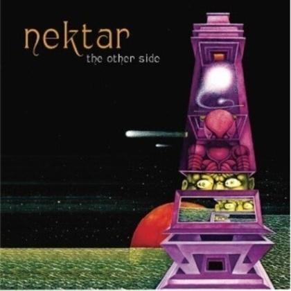 Nektar - Other Side (2021 Reissue, CD + DVD)