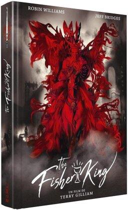Fisher King (1991) (Édition Limitée, Mediabook, Blu-ray + DVD)