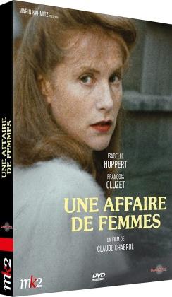 Une affaire de femmes (1988) (Riedizione)