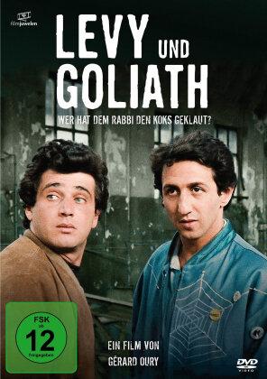 Wer hat dem Rabbi den Koks geklaut? (1987) (Filmjuwelen)