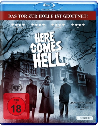 Here Comes Hell (2019) (Uncut)