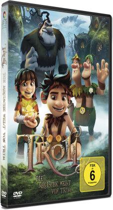 Troll - Die magische Welt von Trym (2019)