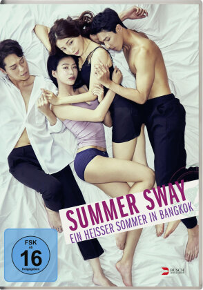 Summer Sway - Ein heisser Sommer in Bangkok (2020)