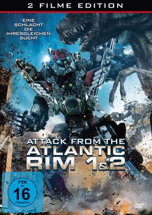 Attack from the Atlantic Rim 1 & 2