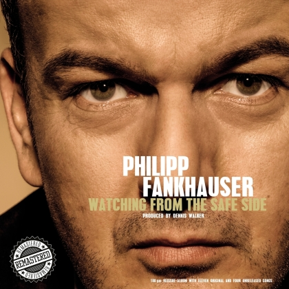 Philipp Fankhauser - Watching From The Safe Side (2021 Reissue, 2 LPs)