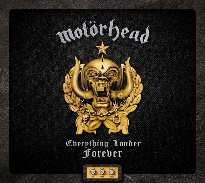 Motörhead - Everything Louder Forever - The Very Best Of (2 CDs)