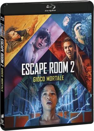 Escape Room 2 - Gioco mortale (2021)