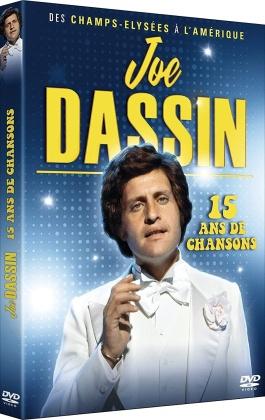 Joe Dassin - 15 ans de chansons