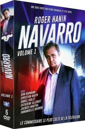 Navarro - Volume 1 (6 DVDs)