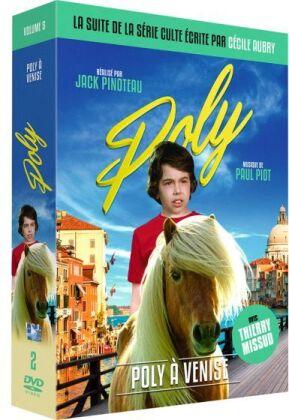 Poly à Venise (2 DVDs)