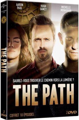 The Path - Saison 1 (4 DVDs)