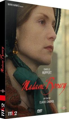 Madame Bovary (1991) (Riedizione)