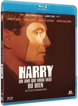 Harry, un ami qui vous veut du bien (2000)
