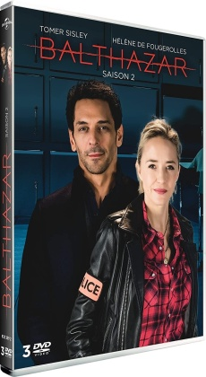 Balthazar - Saison 2 (3 DVDs)
