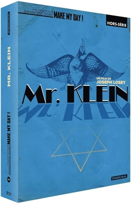 Mr. Klein (1976) (Make My Day! Collection, 2 Blu-rays)