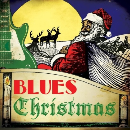 Blues Christmas (Digipack, Cleopatra)