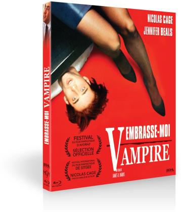 Embrasse-moi, vampire (1988)
