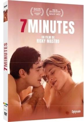 7 minutes (2020)